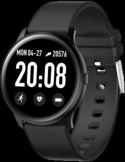 Smartwatch Rubicon RNCE40 Czarny