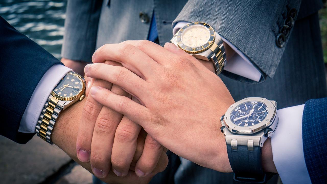 Jaki wybrać zegarek, który najbardziej będzie Ci odpowiadał w 2021 roku?