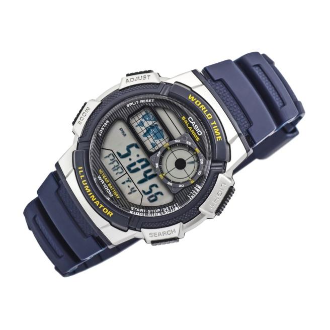 Zegarek Meski CASIO AE 1000W 2AVEF 2