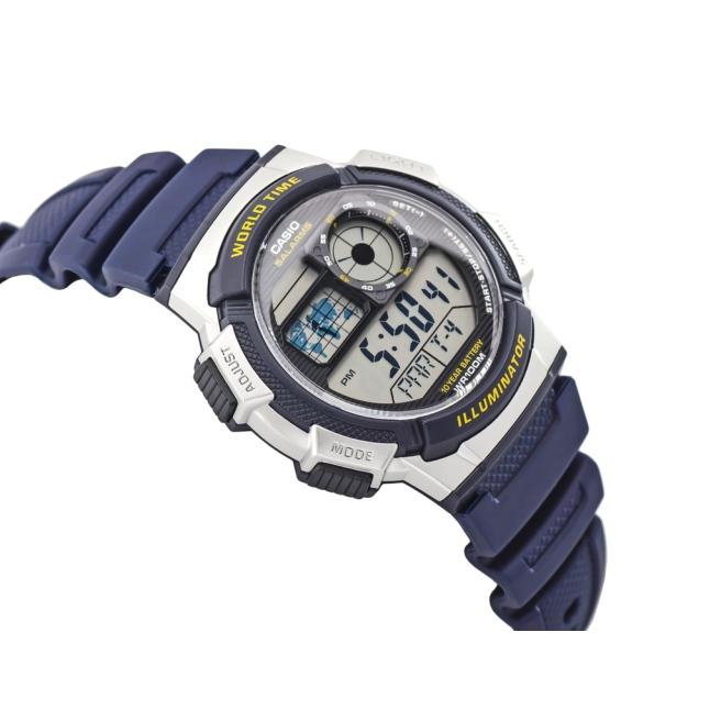 Zegarek Meski CASIO AE 1000W 2AVEF 4