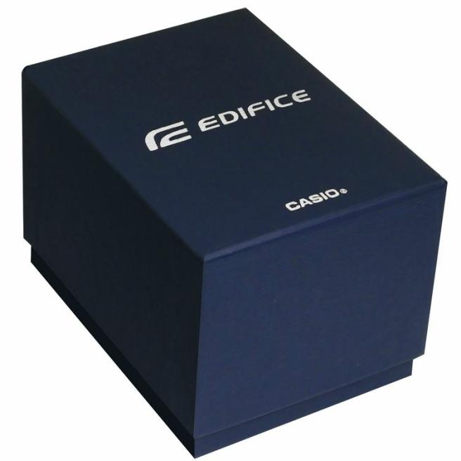 Zegarek Meski CASIO EDIFICE EFV 540D 2AV 10 BAR 2