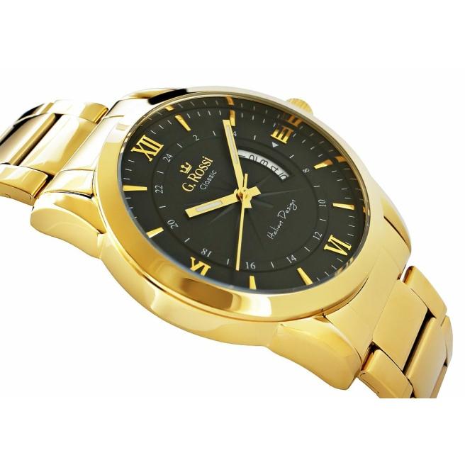 Zegarek Meski G.Rossi 3844B3 1D1 2 1