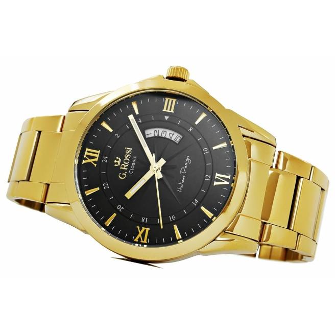 Zegarek Meski G.Rossi 3844B3 1D1 3 1
