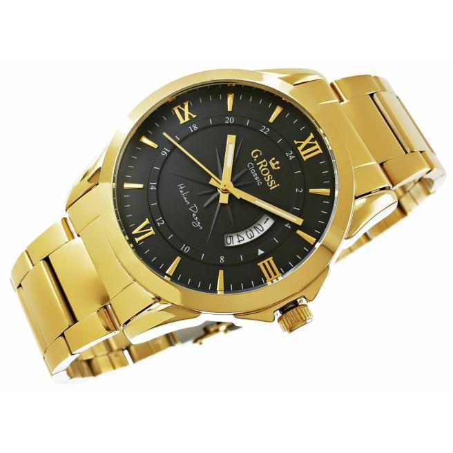 Zegarek Meski G.Rossi 3844B3 1D1 4 1