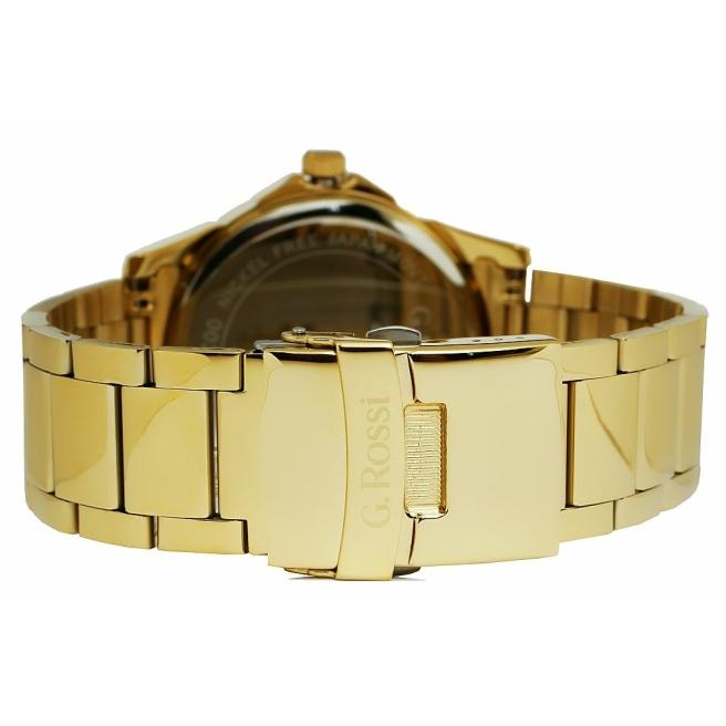 Zegarek Meski G.Rossi 3844B3 1D1 5 1