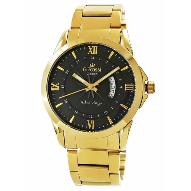 Zegarek Męski G.Rossi 3844B3-1D1