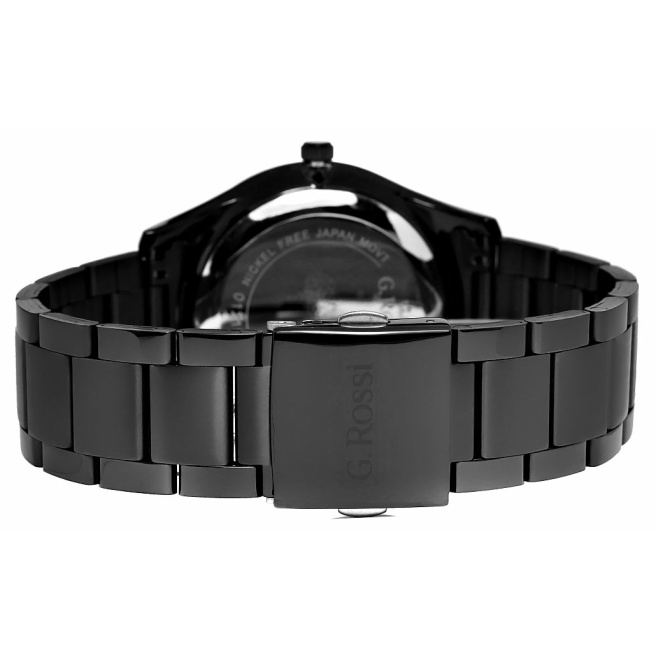 Zegarek Meski G.Rossi C12156B1 1A5 5