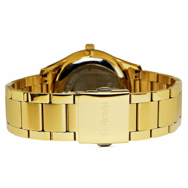 Zegarek Meski G.Rossi C12156B1 1C1 5
