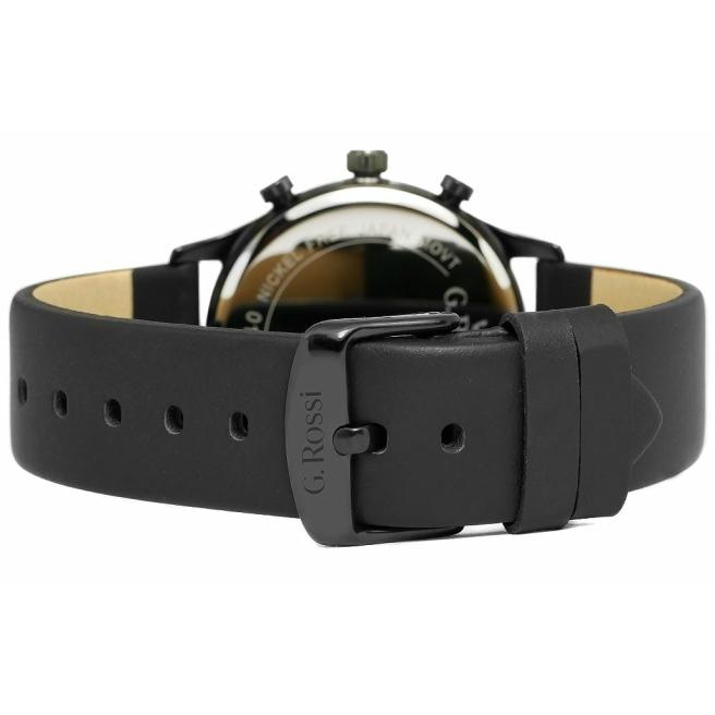 Zegarek Meski G.Rossi E10602A2 1A3 5