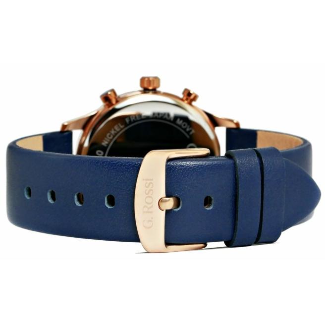 Zegarek Meski G.Rossi E10602A2 6F3 5