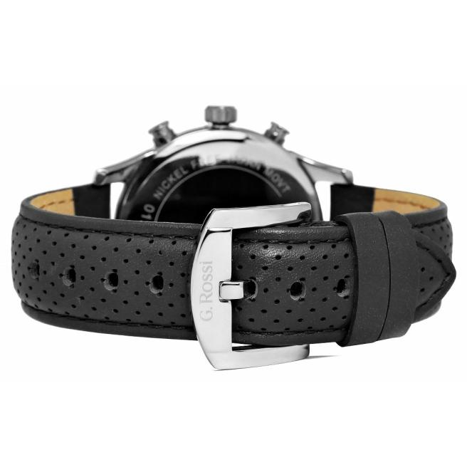 Zegarek Meski G.Rossi E11652A6 1A1 5
