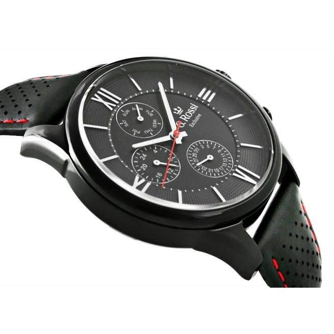 Zegarek Meski G.Rossi E11652A6 1A3 2