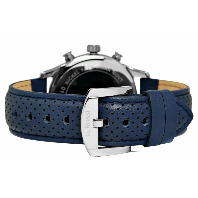 Zegarek Meski G.Rossi E11652A6 6F1 5
