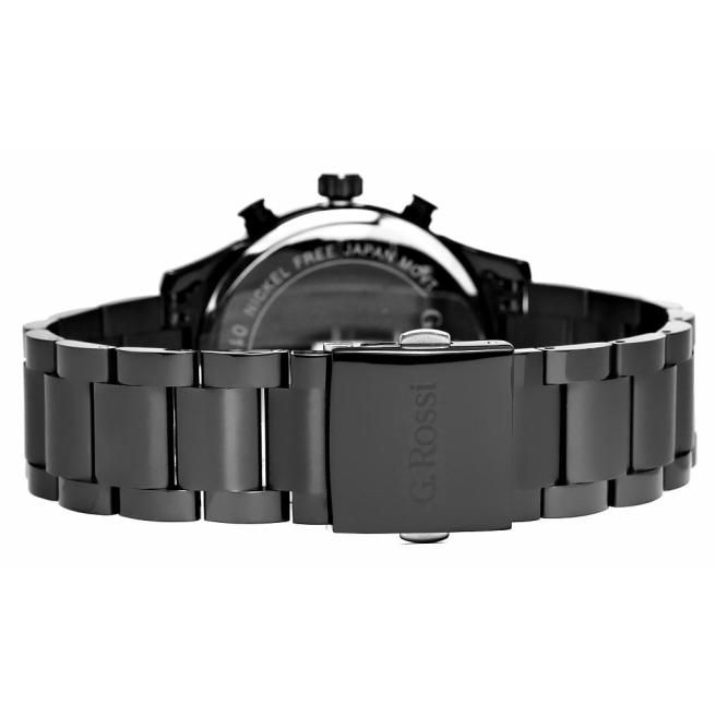 Zegarek Meski G.Rossi E11652B6 1A5 5
