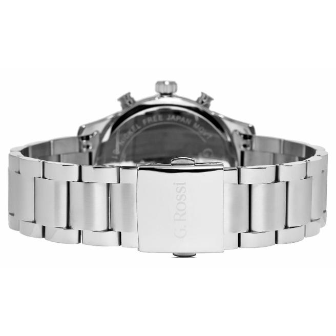 Zegarek Meski G.Rossi E11652B6 1C1 5