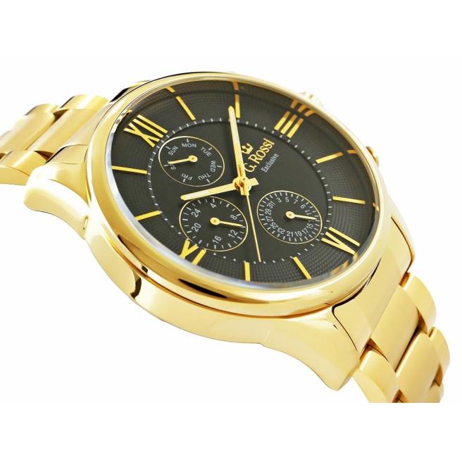 Zegarek Meski G.Rossi E11652B6 1D1 2