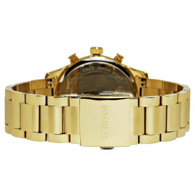 Zegarek Meski G.Rossi E11652B6 1D1 5