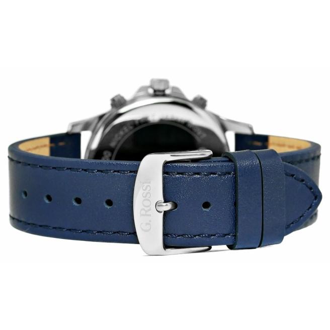 Zegarek Meski G.Rossi E8071A4 1A5 5