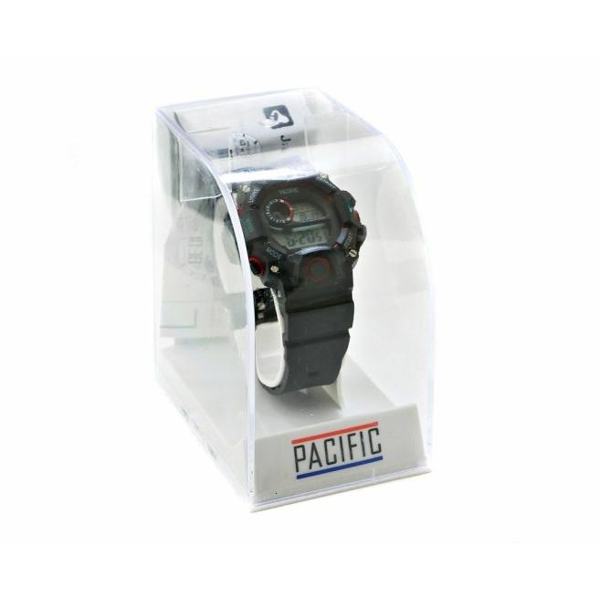 Zegarek Meski Pacific 208L 1 10 BAR Unisex Do PLYWANIA 2