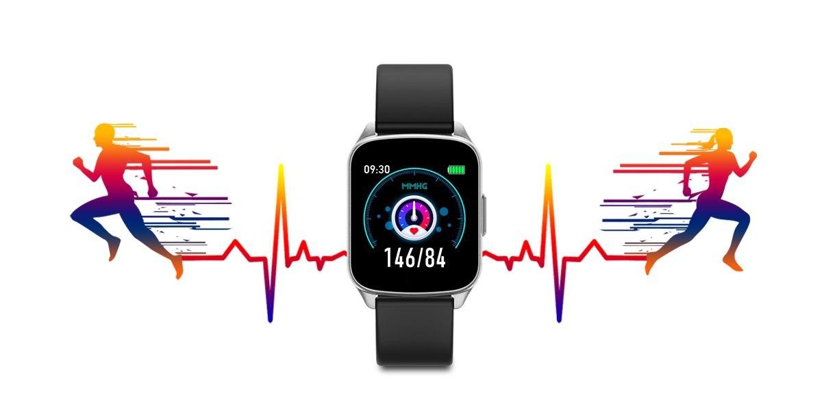 Zegarki Smartwatch iSmartband
